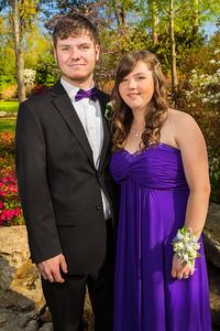RCDS Prom, 2014, No.26