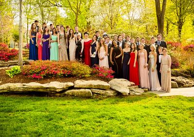 RCDS Prom, 2014, No.30