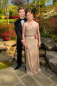 RCDS Prom, 2014, No.19