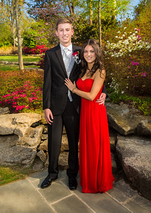 RCDS Prom, 2014, No.21