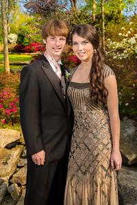 RCDS Prom, 2014, No.18