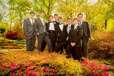 RCDS Prom, 2014, No.35