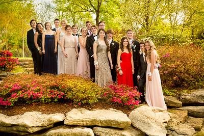 RCDS Prom, 2014, No.32
