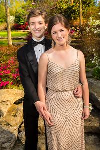 RCDS Prom, 2014, No.20
