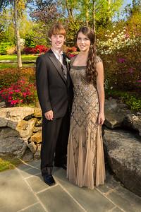 RCDS Prom, 2014, No.17
