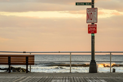 National Blvd - Long Beach, NY - Surf by the City