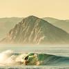 California Winter Swell