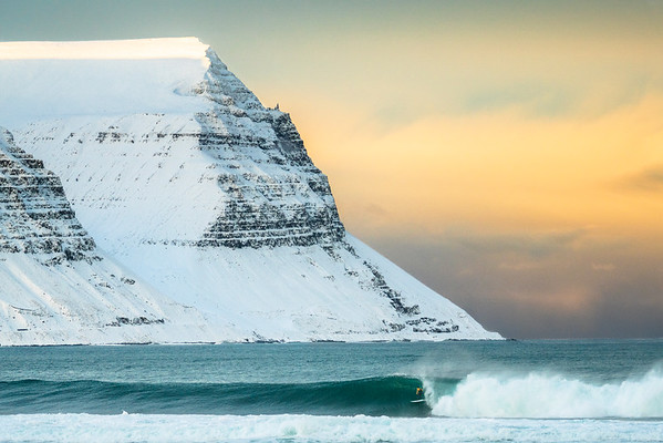 Icelandic Perfection