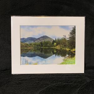 Torren Lochan in Glencoe
