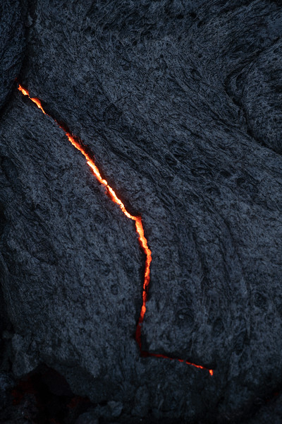 Fagradalsfjall Volcano, Iceland