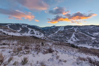 Beaver Creek Ski Resort, Colorado (2015)