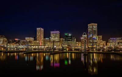 Light City Baltimore