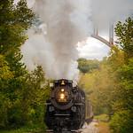 765 Steam Engine
