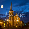 Ballyhaunis Church