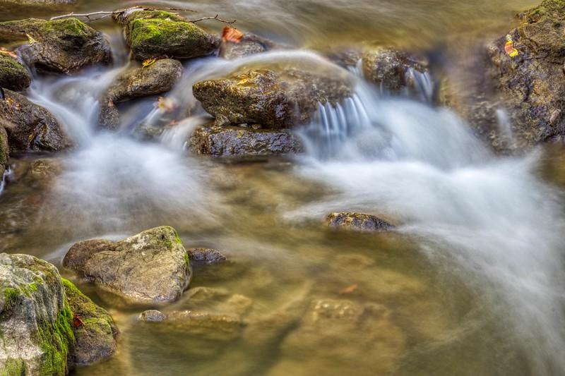 Massies Creek Gorge