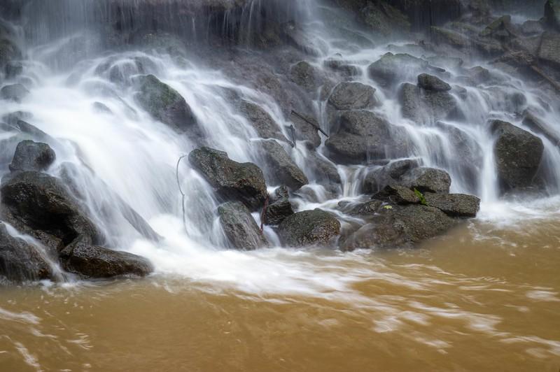Charleston Falls