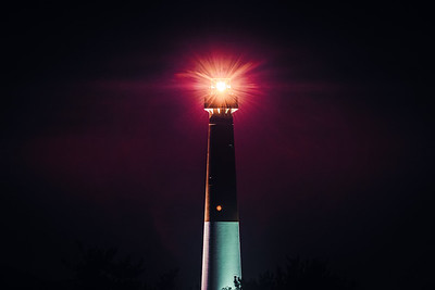 Lighthouse II - Cross Color