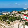 Byblos old Port