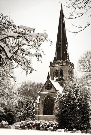 Wentworth, Rotherham, South Yorkshire
