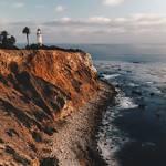 Point Vicente Lighthouse