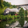 Steam in the Valley