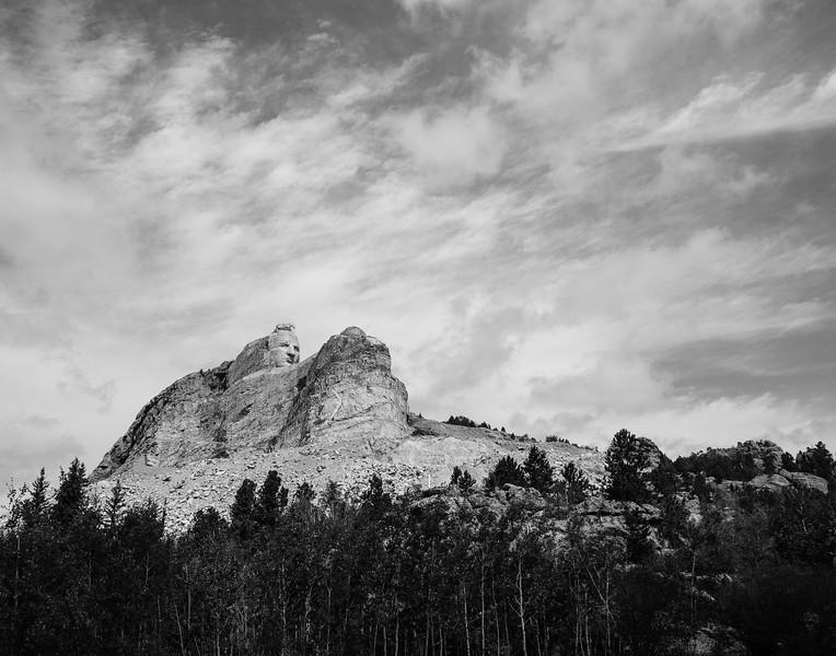 Crazy Horse No. 2