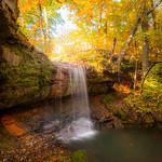 Crown Hill Falls
