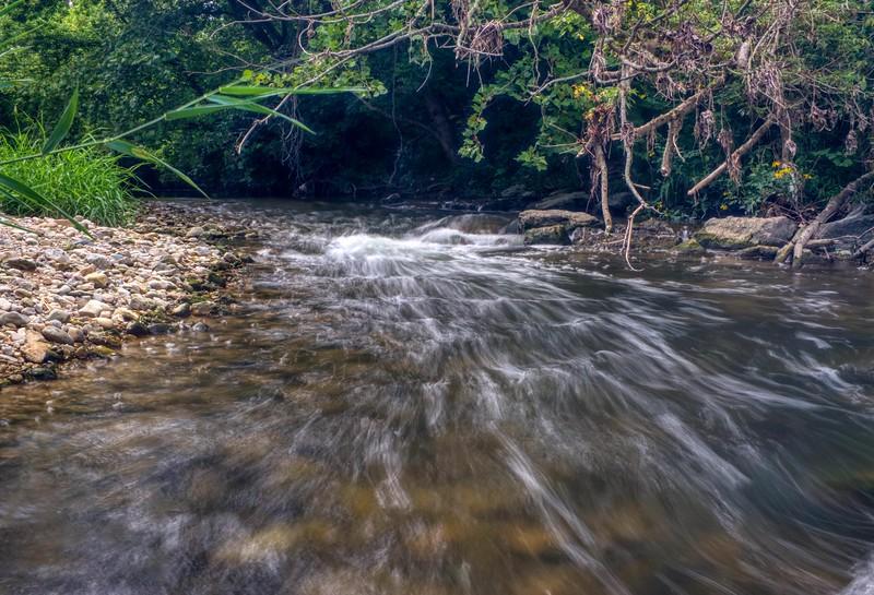 The Little Beaver Creek