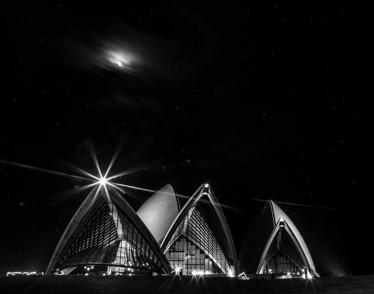 Sydney Opera House No. 4