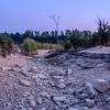 Quarry Sunset