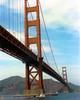 Buildings, bridges, and lighthouses