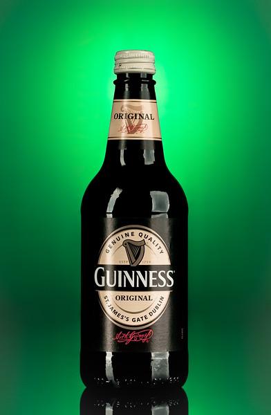 Guinness Advert