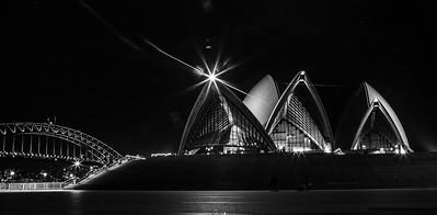 Sydney Opera House No. 3