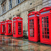 London Phonebooths