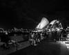 Sydney Opera House No. 2