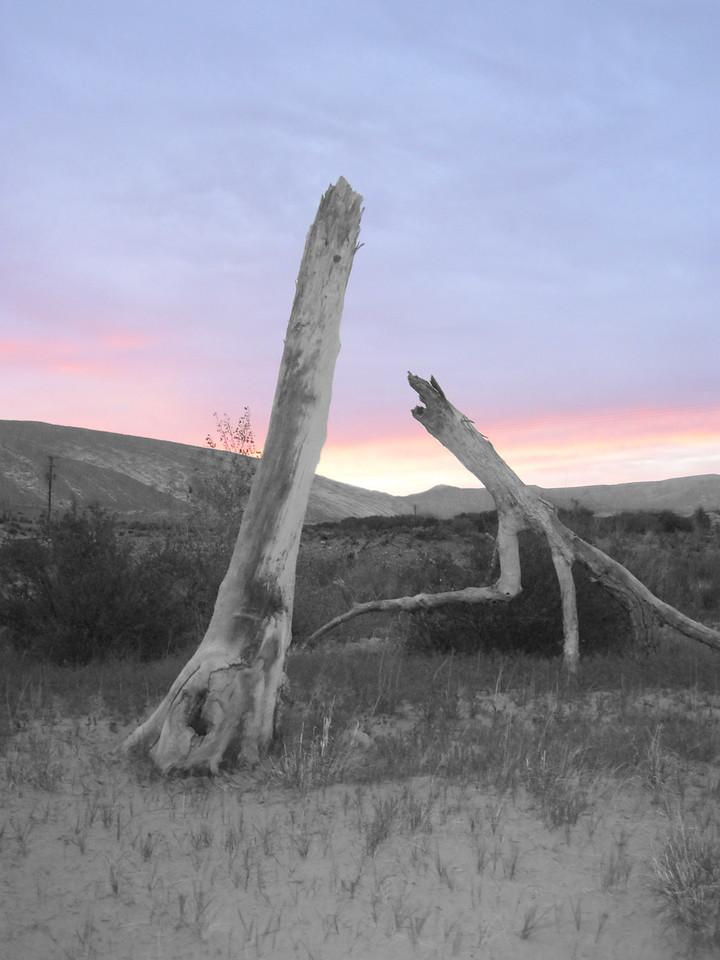 Sunrise 2<br /> Dinosaur National Monument.