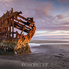 Wreck of the Iredale