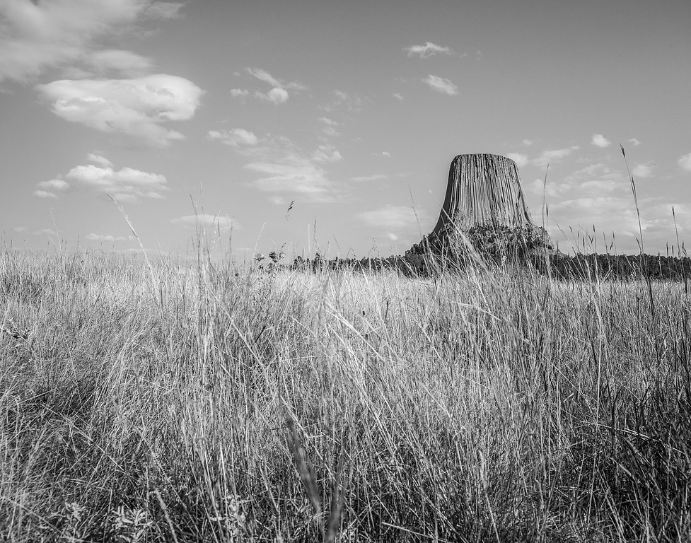 Devils Tower No. 2