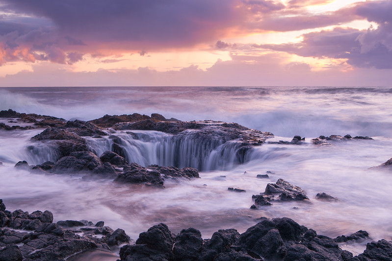 The Mighty Thor's Well