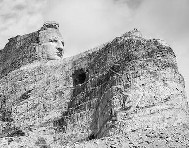 Crazy Horse No. 1
