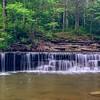 Horsehoe Falls