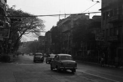 Hazra Road