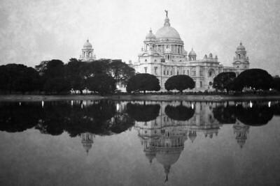 The Victoria Memorial (1 of 3)