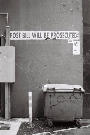 Post Bill