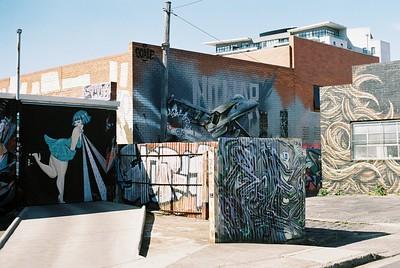 Make Street Art Not War