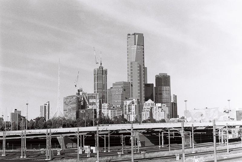 Southbank Views