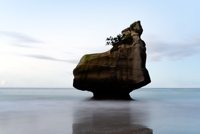 Smiling Sphinx Rock