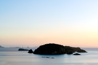 Mahurangi Island