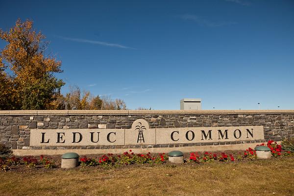Leduc Common