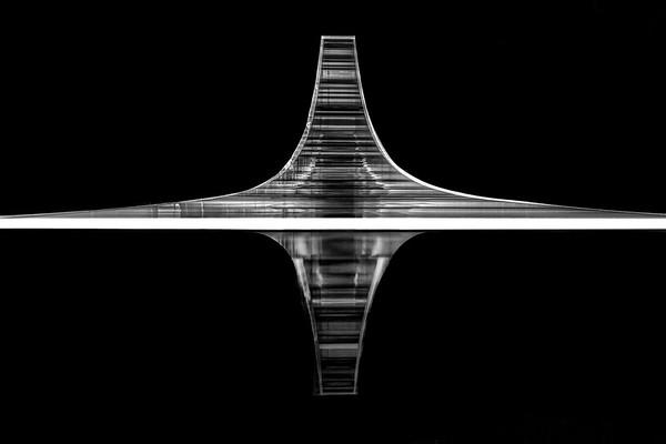 Urban symetry - 350€